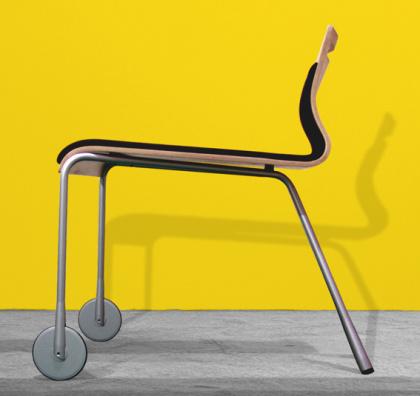 Piskello chair