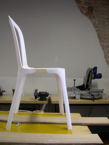 Geeza Chair