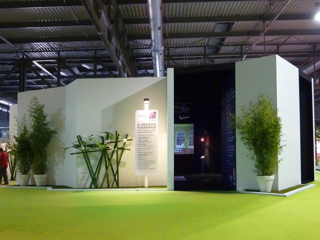 MACEF & A.R.T. exhibition