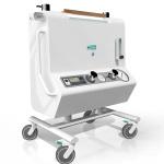 W-LIFE medical machine redesign