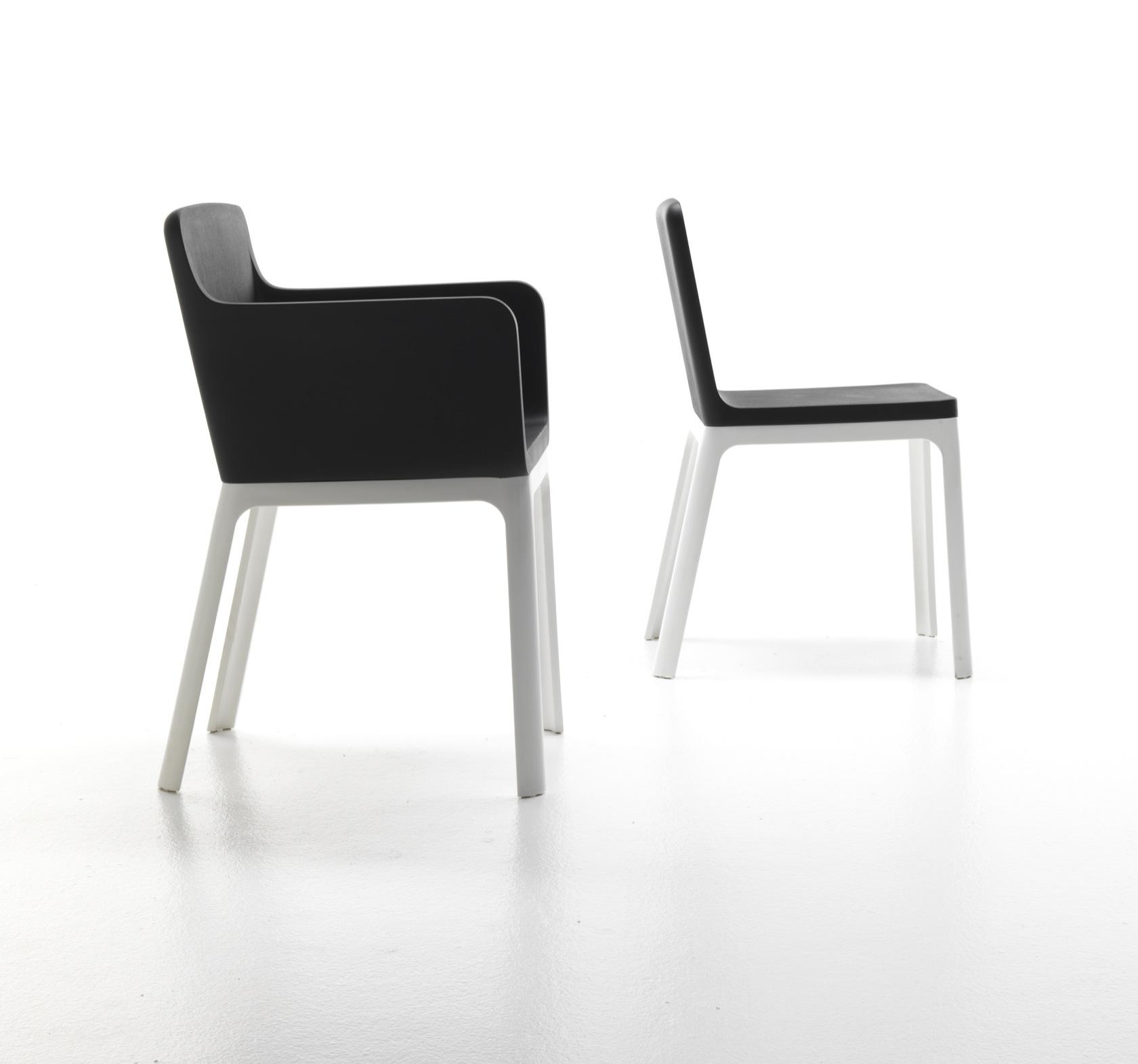 Half-Half chairs