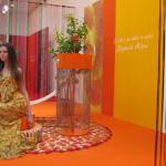 Missoni parfum exhibition